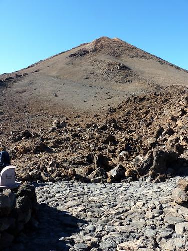 Tenerife - Mount Teide