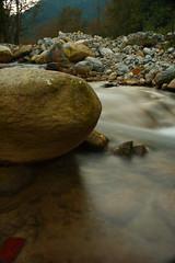 (G) Tags: rio river rocas piedras