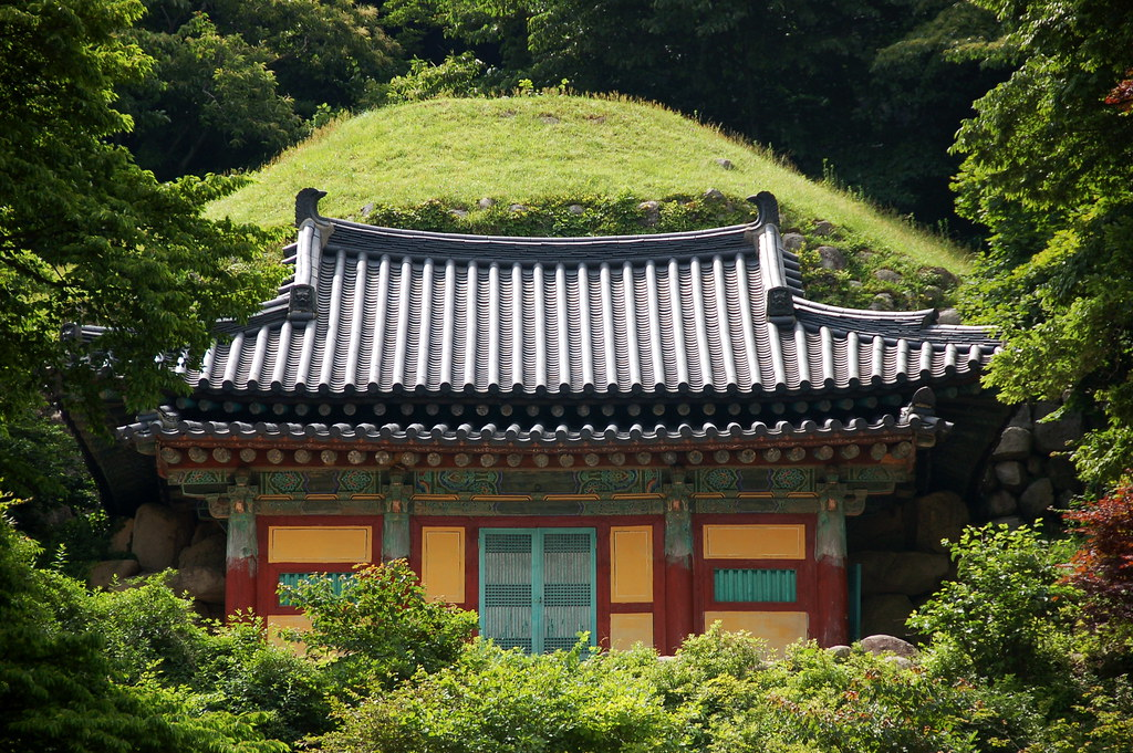 石窟庵と仏国寺の画像 p1_29