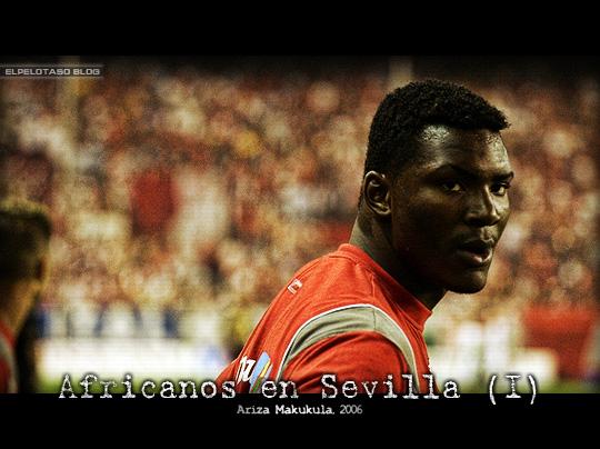Africanos en Sevilla (I)