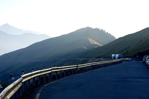夜半衝合歡山20091205-127