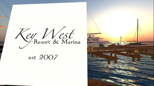 key west resort & marina est 2007