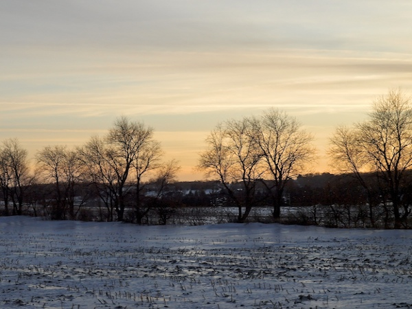 Dane County Wisconsin