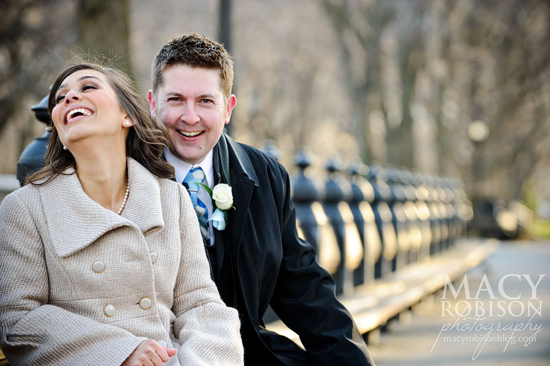 Scott + Yahiza - Central Park 6