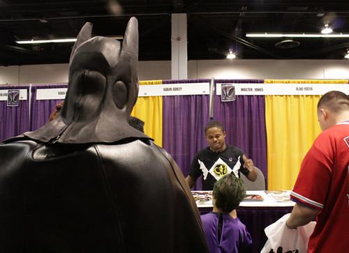 5705265697 dc66a8c91e Wizard World Anaheim Comic Con 2011 in Photos