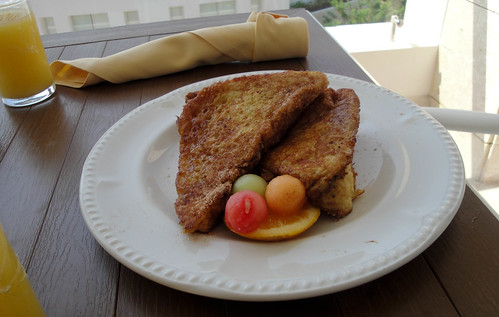 Room Service-French Toast