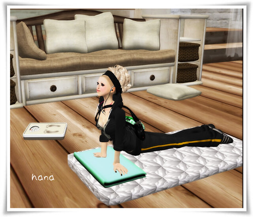 "::WetCat:: ""Tranquilaty"" group gift Boxed"
