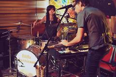 Little Hurricane (theyetta) Tags: show california concert sandiego gig transfer thecasbah thehowls littlehurricane