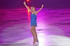 Adelina Sotnikova (FigureSkating.NL) Tags: zürich figureskating artonice 2014 kunstschaatsen adelinasotnikova artonice2014