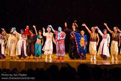 Disney's Aladdin - A Musical Spectacular