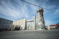 The separation wall in Bethlehem (Catholic Church (England and Wales)) Tags: the separation wall bethlehem