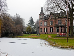 Nice old small castle with frozen pond*  (N1514) (Le Photiste) Tags: clay lochemthenetherlands castle oldcastle oldhouse frozenpond winter2017 ngc thenetherlands architecture afeastformyeyes aphotographersview autofocus artisticimpressions blinkagain beautifulcapture bestpeople'schoice creativeimpuls cazadoresdeimágenes creativeart digifotopro damncoolphotographers digitalcreations django'smaster friendsforever finegold fairplay greatphotographers giveme5 hairygitselite holidays ineffable infinitexposure iqimagequality interesting inmyeyes kreativepeople livingwithmultiplesclerosisms lovelyflickr lovelyshot myfriendspictures mastersofcreativephotography momentsinyourlife nature photographers prophoto photographicworld photomix planetearth ice snow soe simplysuperb saariysqualitypictures showcaseimages simplythebest simplybecause thebestshot thepitstopshop thelooklevel1red theredgroup universalart vividstriking vigilantphotographersunite wow worldofdetails yourbestoftoday buildings oldbuildings urban