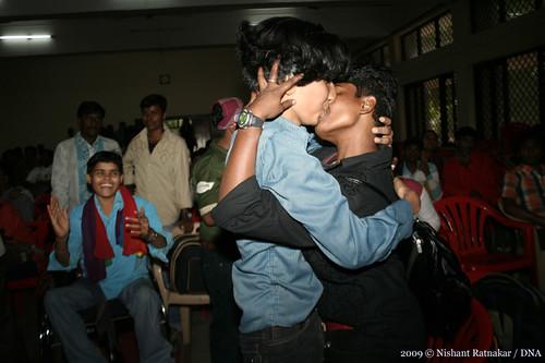 Indian gay history