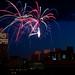 4th of July Fireworks - Albany, NY - 09, Jul - 05 by sebastien.barre