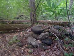 12 - Rock Piles