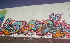 2009 (PHATE DTP) Tags: graffiti  tfc