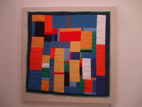 Loretta Burton, Blocks