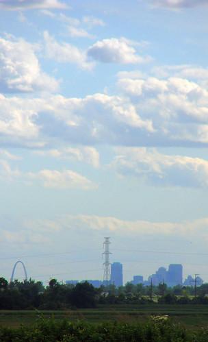 stl skyline