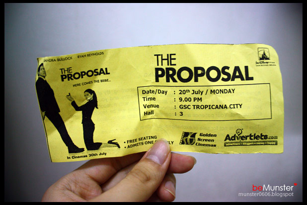 The-Proposal by Advertlets.