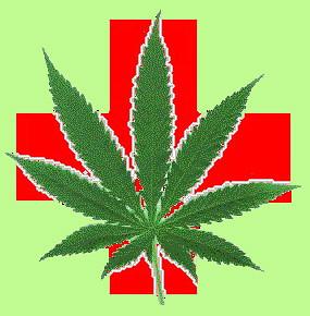 Arrived: DOJ Memo On Medical Marijuana