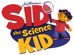Sid the Science Kid (PBS)
