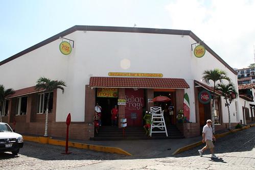 Stupid Senor Frog's - Puerto Vallarta