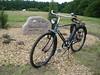 Wanderer Herrenrad 28'' Bj.1937 (6/6) (CrockettMiamiVice) Tags: old bike bicycle german velo fahrrad wanderer 30er werke amelinghausen