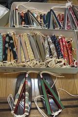 Order your own Sandals at Hamamatsuya, Yanaka, Tokyo