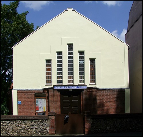 Norwich Spiritualist Church