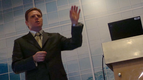 SAP Partner Summit, Río de Janeiro, del 5 al 7 de agosto de 2009