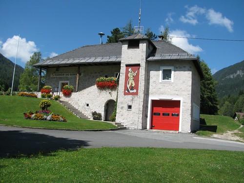 Bad Bleiberg - Pompieri