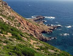 Marettimo costa altro lato 2 (cirospat) Tags: isola egadi marettimo