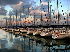 Sails high (Gaby.Bernstein) Tags: sea sailboat port marina boats dawn harbor boat marine gaby sails shore sail sailboats bernstein topseven platinumheartaward goldstaraward bernsteingaby gabybernstein mygearandmepremium mygearandmebronze mygearandmesilver mygearandmegold mygearandmeplatinum mygearandmediamond