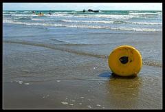 thingsthatfloat (Ian's Art....) Tags: seascape yellow boats saturated colourful buoy brackleshambay buoyant iansart d60vr1855