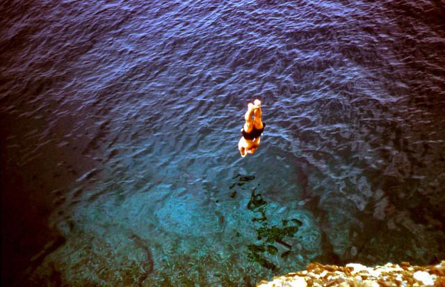 Punta Chiappa rulez