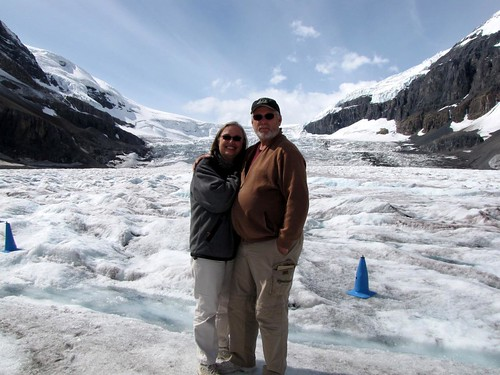 Columbia Icefield-3
