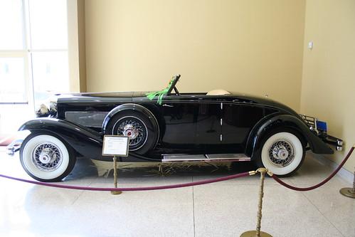 1936 Duesenberg