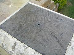 The Sun-Clock used in The Gumbaz (photo.j) Tags: empire mysore tipusultan srirangapattana tippusultan islamicempire indiankingdomofmysore