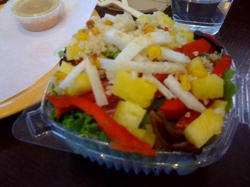 bululu salad