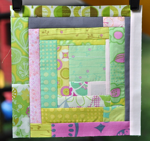 September Block for Linzi