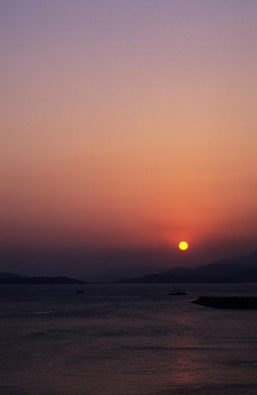 Scans (XVIII) - 南丫島