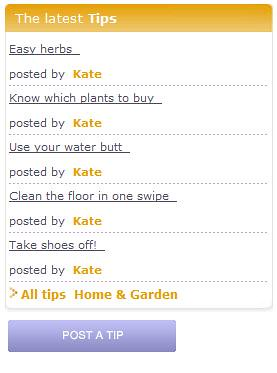 supersavvyme home garden tips