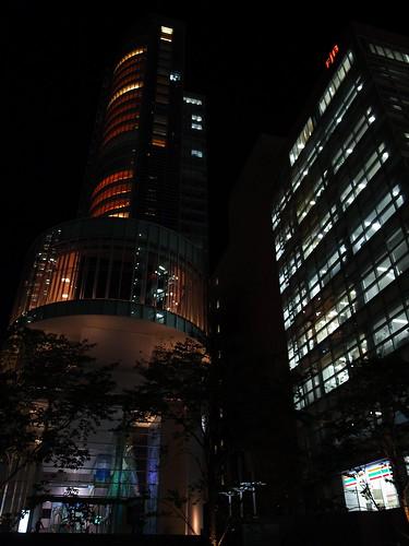 Akihabara Fujisoft Bill 1