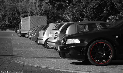 Audi Rs4 B5. Audi RS4 Avant B5