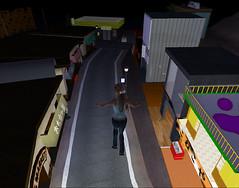 Higashiosaka (Main Street)2