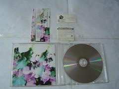 原裝絕版 2002年 6月10日 佐田真由美 ever after  CD 原價 1050yen 中古品 2