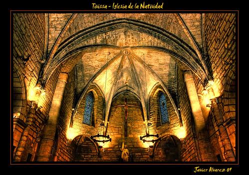 Tivissa---Iglesia-de-la-Natividad