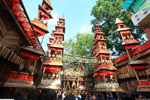 Durga Puja - Mudiali