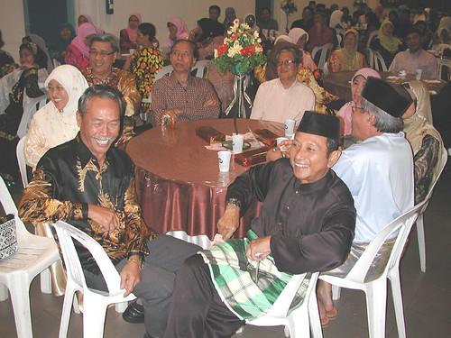 Cikgu Yatiman Yusuf, Cikgu Ibrahim Osman,Cikgu Shaari,Cikgu Nasir & Cikgu Dolah Lamat_geli hati