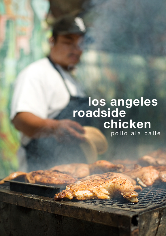 Los Angeles Roadside Chicken
